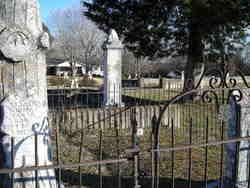 Dodson Cemeteries