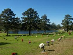 Evergreen Memory Gardens Cemetery