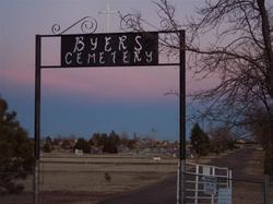 Byers Cemetery