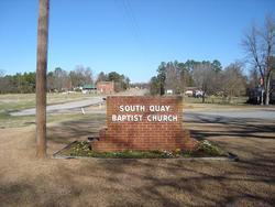 South Quay Baptist Church Cemetery