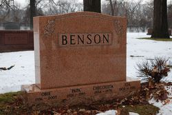 Obie Benson