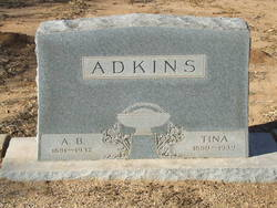 A. B. Adkins