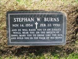 Stephan William Burns
