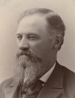 Isaac Willard I.W. Chatfield