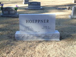 Terry Hoeppner
