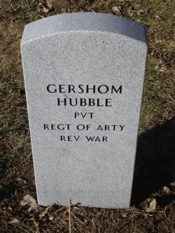 Pvt Gershum Hubble