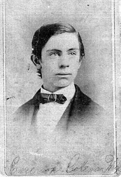 Emerson Colman Hicks