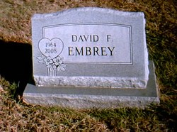 David Franklin Embrey