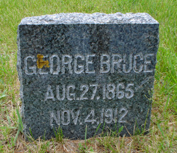 George Henry Bruce