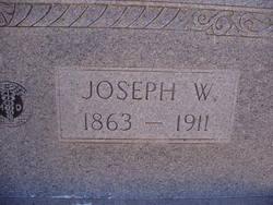 Joseph Woodville Barnard