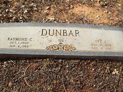 Raymond C Dunbar
