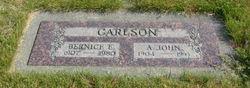 A John Carlson