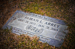 Fabian Lawrence Arrey