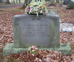 Ida Belle <i>Austin</i> Mullis