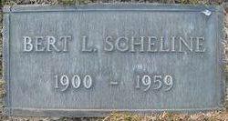 Bert Lewis Scheline