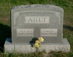 Edward Ault