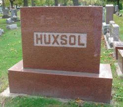 Lucy A. Huxsol