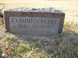 Claude J. Berry