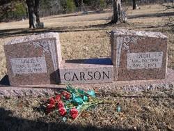 Lillie Irene Carson