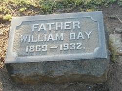 William Guy Day