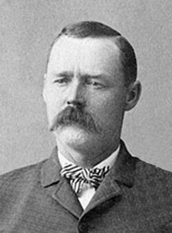 Clark Samuel C.S. Chatfield, Sr