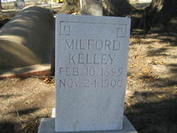 Milford Kelley