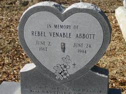 Rebel Venable Abbott