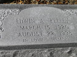 Edwin A Kelley