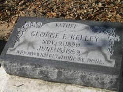 George F Kelley