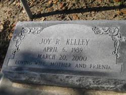 Joy R Kelley