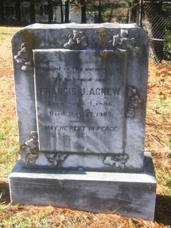 Francis J. Agnew