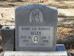 Kerry Lin Roberts