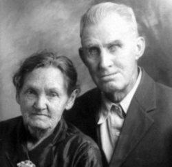 Margaret Virginia Maggie <i>White</i> Fuller