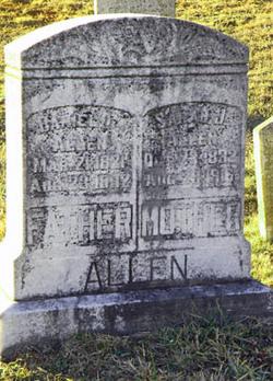 Daniel C. Allen