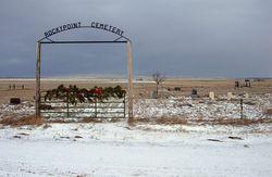 Rockypoint Cemetery
