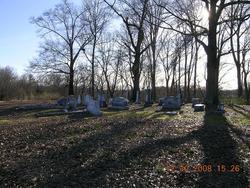 Anthony-Baker Cemetery