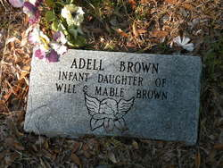 Adell Brown