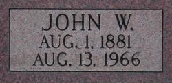John Wesley Cummings