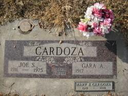 Joseph S. Cardoza