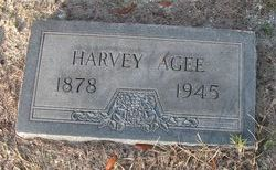 Harvey Agee