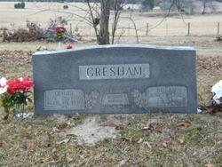 Oddis Gresham