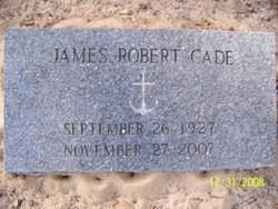 Dr Robert Cade