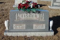William Ferdinand Grandcracker Fisher