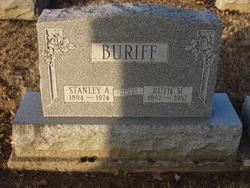 Stanley Andrew Buriff