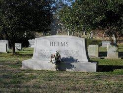Jesse Alexander Helms, Jr