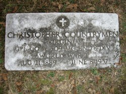 Christopher Charles Countrymen