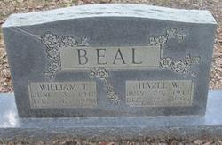 William T. Beal