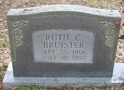 Ruth C. Bruister