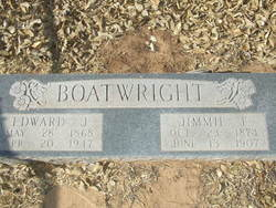 Jimmie Florence <i>Scruggs</i> Boatwright