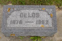 Delos Burgett